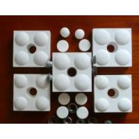 China heat resistant ceramic tiles Shock Resistance Ceramic Tile on sale
