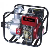 China Gasoline Chain Saw Diesel water pump WP80D on sale