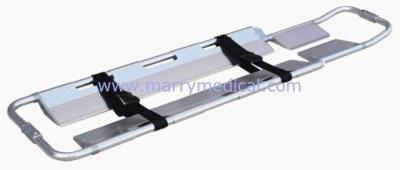 Quality MS-3B1 Foldable aluminum alloy Scoop stretcher for sale