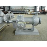 Wholesale PBW horizontal canned motor pump from china suppliers