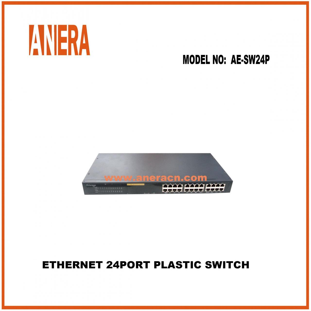Wholesale ETHERNET 24PORT SWITCH AE-SW24P-MS from china suppliers