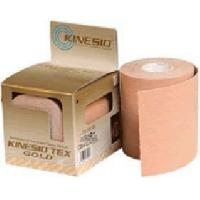 Wholesale New Products! Kinesio Gold FP Tape Standard Roll Beige, 3 x 16.4