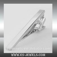Wholesale Fashion Jewelry Men Alloy Tie Clip ESTC01 from china suppliers