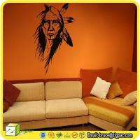Wall Stickers & Decals Item american sticker