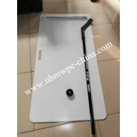 Wholesale Hockey Shooting Pad with Rebound Pass from china suppliers