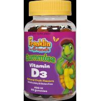 Wholesale Gummies Vitamin D3 from china suppliers