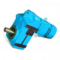Buy cheap P/V serial gear box DCY Series Bevel Gear Reducer from wholesalers