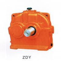 Buy cheap P/V serial gear box ZDY Cylindrical Gear Reducer from wholesalers