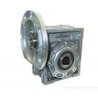 Buy cheap worm gear speed reducer NMRV Series Worm Gear Reducer from wholesalers