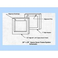 Wholesale SMT space saver frames from china suppliers