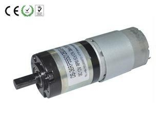 Dc motor planetary gearbox 47536145 Dc planetary gear motor