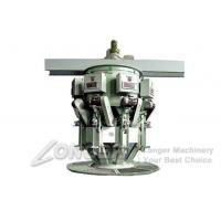 Buy cheap Automatic Rotary Six Mouths Cement Packing Machine LG-6 from wholesalers
