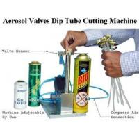 Wholesale Diptube Cutting Machines from china suppliers