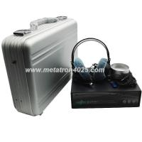Wholesale Best quality 818 russian version metatron nls hunter 4025 health scanner from china suppliers