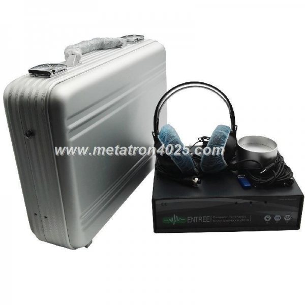 Quality hot selling Original software nuclear magnetic resonance metatron nls 4025 health scanner for sale