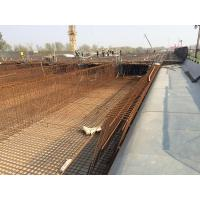 Wholesale Special shape with arc PVC formwork from china suppliers