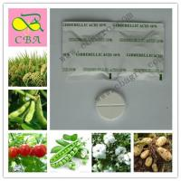 Wholesale PlantGrowthRegulators(PGR) Gibberellic Acid (GA3) 90%TC, 20% 10% TB, SP from china suppliers