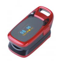 Wholesale A320 OLED Fingertip Pulse Oximeter, Measure Pulse Rate And Oxygen Saturation from china suppliers