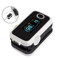 Wholesale A310U USB Fingertip Pulse Oximeter, 90 Hours Data Storage from china suppliers