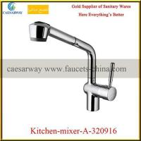 China Brass Casting Pull Out Sprayer Kitchen Sink F... A-320916 on sale
