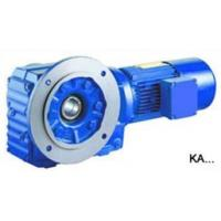 Buy cheap KA Helical-Bevel Gearbox Gearmotor Reducer from wholesalers