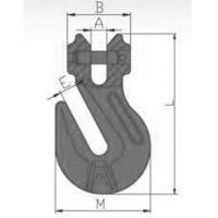 Wholesale ITALIAN CLEVIS SHORTENING HOOK from china suppliers