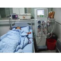 Wholesale Double Pump LCD Touch Screen Dialysis DB-2008DP from china suppliers