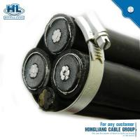 Wholesale 10kv 35kv aerial cable with PE/XLPE insulation from china suppliers