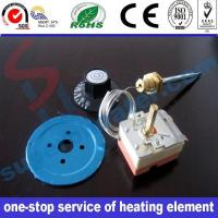China Heaters Capillary Thermostats WKB Shimax EGO Honeywell Quality Thermostats on sale