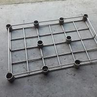 Wholesale Welding heat resistant steel basket from china suppliers