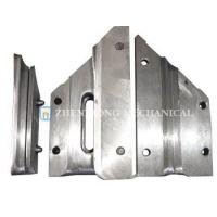 Wholesale Semi-auto Refrigerator door gasket welding mould from china suppliers