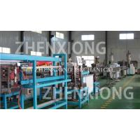 China Automatic Refrigerator Door Gasket Production Line on sale