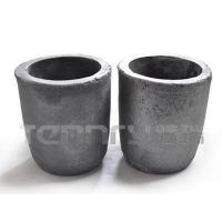 Wholesale Graphite product Clay Crucible For Melting Aluminum and Copper from china suppliers