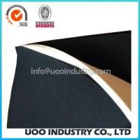Wholesale Neoprene Fabric SBR rubber sheet from china suppliers