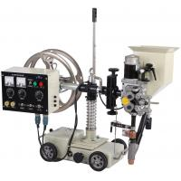 Wholesale wirereelshaft MZ-ZK Submerged arc welding tractor from china suppliers