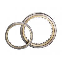 Wholesale No outer ring inner ring cylindrical roller bearings single row from china suppliers