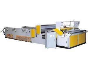 Quality Facial Tissue Converting Machine for sale