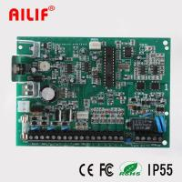 Buy cheap Security Fire Alarms ALF-728EX from wholesalers
