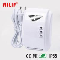 Buy cheap Wired Networking Portable Gas Detector ALF-G011 from wholesalers