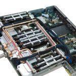 Thermal management Liquid-Cooling Panel 02