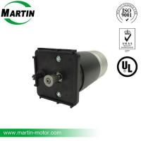 Wholesale Brushed DC motor M5210-01 from china suppliers