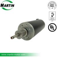 Wholesale Brushed DC motor M5260-01 from china suppliers
