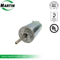 Wholesale Brushed DC motor M6355-01 from china suppliers