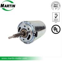 Wholesale Brushed DC motor M5936-01 from china suppliers