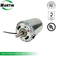 Wholesale Brushed DC motor M5936-03 from china suppliers