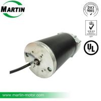 Buy cheap Brushed DC motor M8241-03 from wholesalers