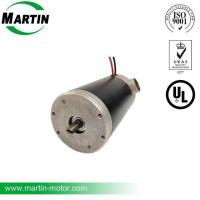 Buy cheap Brushed DC motor M8270-02 from wholesalers