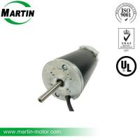 Buy cheap Brushed DC motor M8241-04 from wholesalers
