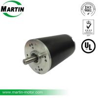 Buy cheap Brushed DC motor M8241-05 from wholesalers