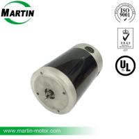 Buy cheap Brushed DC motor M10268-01 from wholesalers